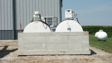 Belle Plaine Block Amp Tile Septic Tanks Fuel Containment